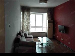 森林半岛精装两房对外出租,家具家电齐全拎包入住