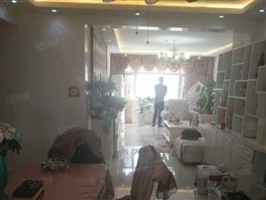 紫荆苑电梯房,精装修,3楼,140平米,三室两厅,