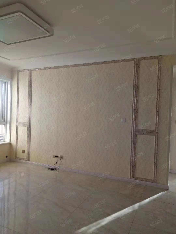 玉泉西路高铁站旁旭光光明城3室2厅干净舒适空房出租
