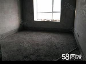 天逸公园旁鑫润宜居101平3房顶楼毛坯急售19.8万