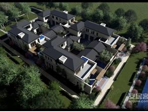 民生地产和院北部低碳新城核心位置高端高层社区紧邻漕河观景带