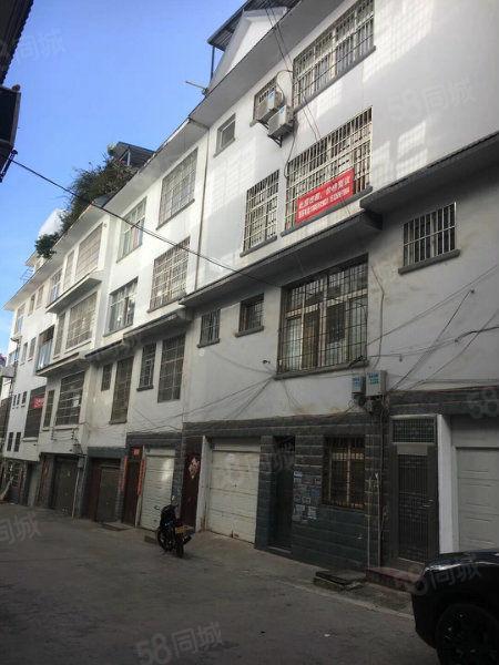 西华水韵自建房两证齐全占地120平建筑438平+166万急售