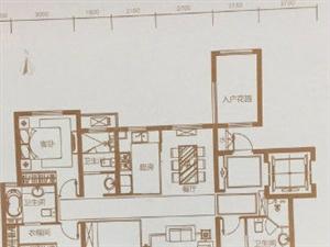 华府东院排卡有高层洋房别墅赠精装修7000起