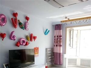 欧亚附近富苑小区3楼91平婚房精装修35.5万两室两厅