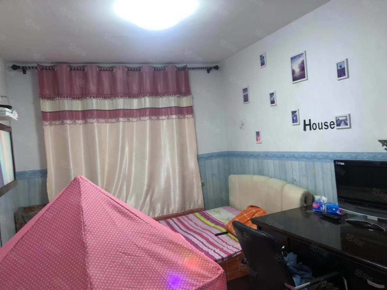 畅心园A区3楼一室一厅55平米南北通透