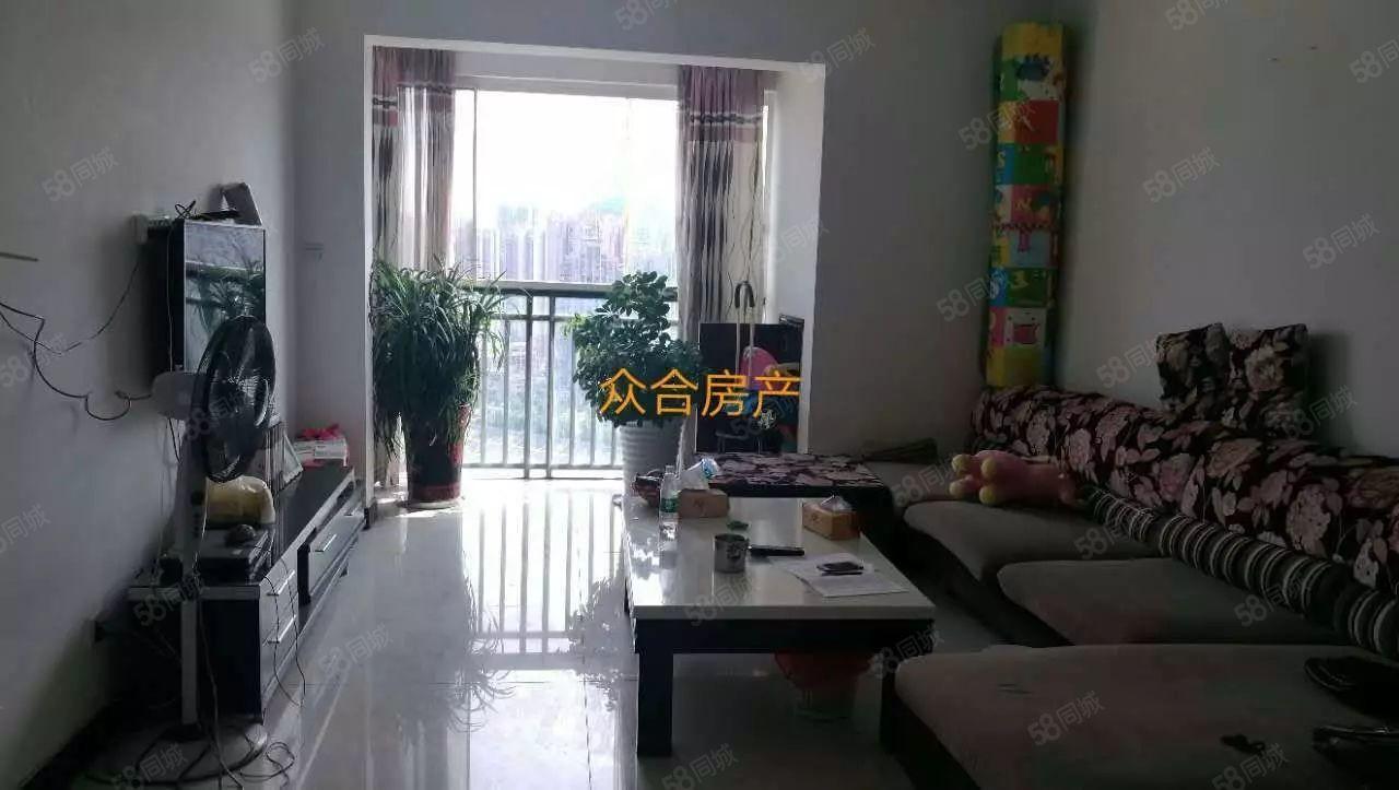 雍景湾精装3房+送家具家电才48.8万今年超低房价机会不容错