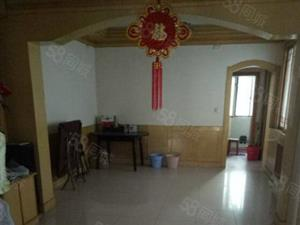 邮电小区136平米简装卖43.8万可随时看房