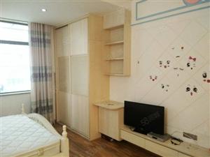 世纪豪庭精装单身公寓拎包入住