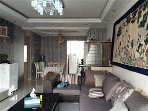 五一广场蓬城印象5楼现浇3室2厅2卫
