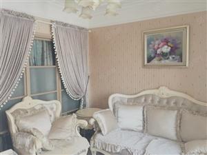 鲁信含章豪华装修全套家具gao级家电出租随时看房