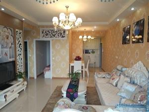 俊豪中央大街2室2厅1卫全新精装修住家房