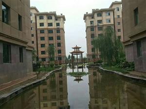 龙韵城118平米小三室两厅两卫,好楼层好户型