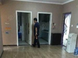 花园路英才街鑫苑逸品香山下沉复式出租部分家电有地下室