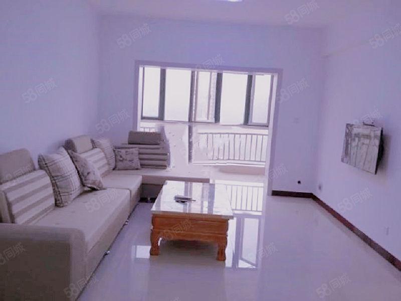 恒大商圈桂竹园精装两房家具家电齐拧包入住看房方便