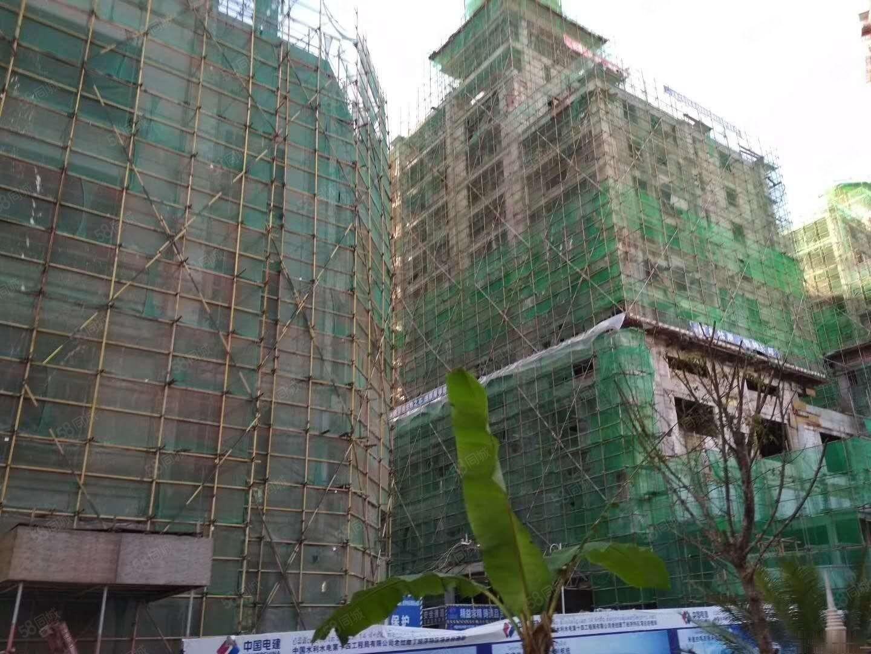 老挝磨丁经济特区免/税购物天堂国际金融中心泛亚铁路