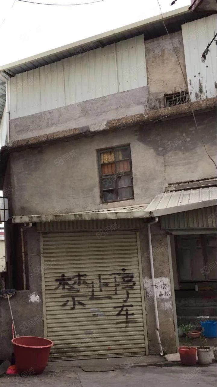 北环路交通局斜对面进20米左右独栋四面釆光栋房出售