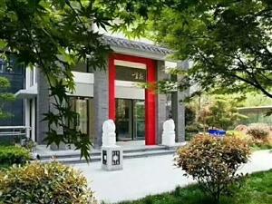 杨柳国际新城158平简单装修赠送家具家电复式送车库