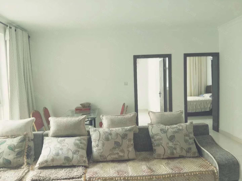 玉龙花园对面溪园小区117平精装三室只卖59万急售!