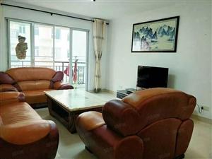 南海大道[展兴高新花园]3房2厅130平带阳台家具家电全齐