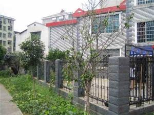 太傅花园带院子独栋出售
