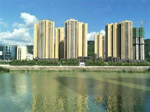 雍景湾电梯现房三居室河景房这个价位绝无二套
