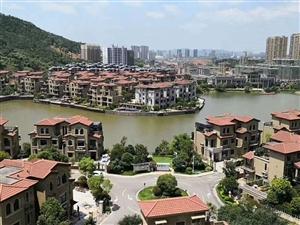 碧桂园世界五百强五星物业两房观景房49.6万,急卖等有缘人