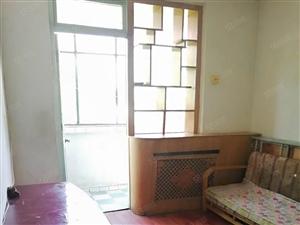 刘家堡机床厂家属院中装一室长租可优惠随时看房子