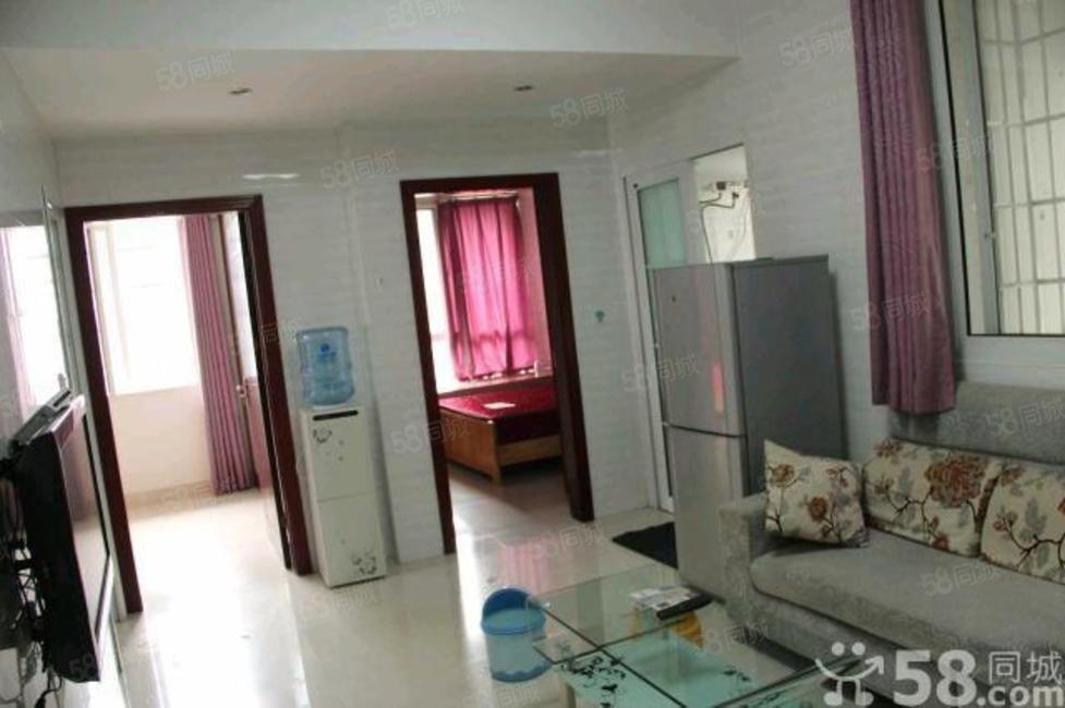 �D���^旁�G都大�B公寓2室1�d60平米精�b修押一付三