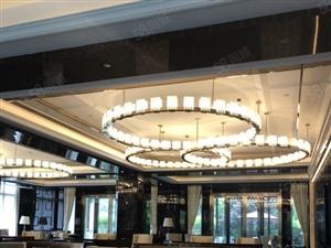 超大花园别墅独栋联排叠拼泳池温泉酒店身份地位的象征