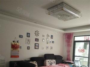 东门片水岸蓝3室2厅2卫1阳精装修117平方88万