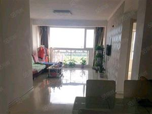 南郡天下精装修两室一厅半年付新上设备拎包入住