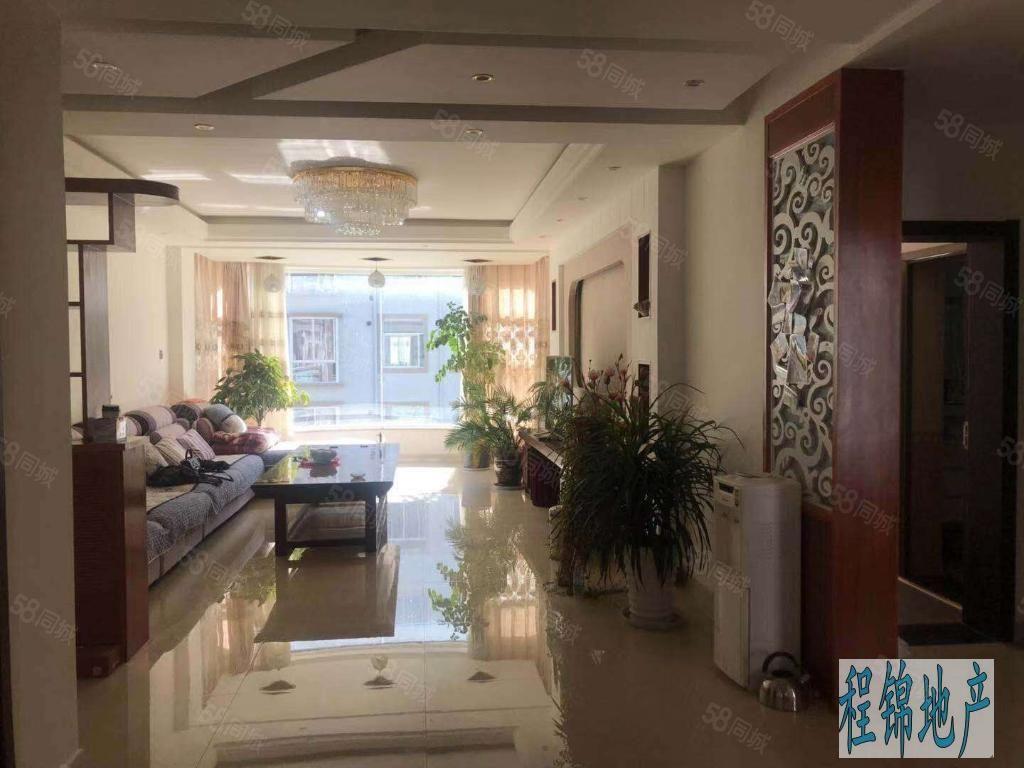 上瑞柏华4楼带品牌家具家电首次出售租采光一流看房方便