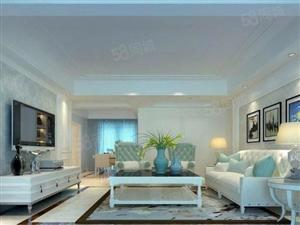 冠亚星城精装两室无税双学校可贷款诚心出售看房方便