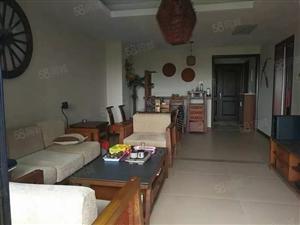 夏威夷海岸两居室全新精装修家电家具齐全拎包入住随时看房