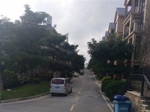 中天嘉园双拼别墅+小区绿化好+带170平米的超大花园