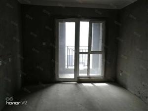 蓝钻庄园125平三室户型好楼层好房东包十多万过户费