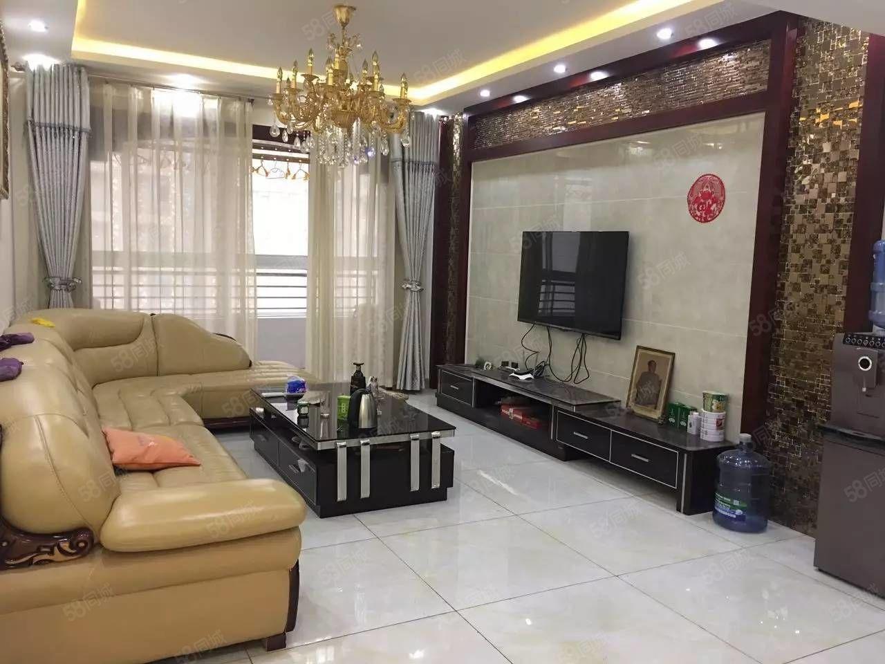 远大理想城,精装两房,低于市场价20万,家具家电全送。
