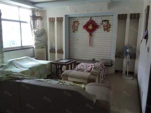 步行街近四楼三室二厅装修带家电拎包入住江景房急售