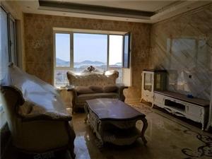 海信依云小镇精装套三三南卧室东向大客厅看山看湖看海