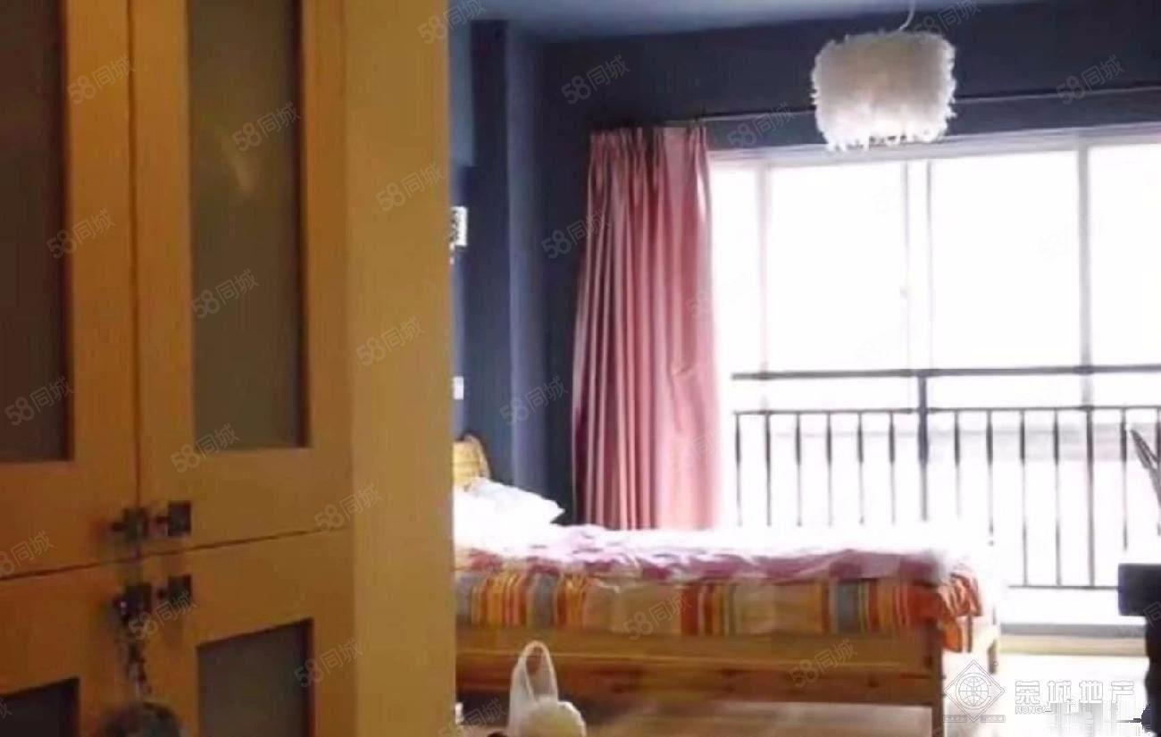 整租时代广场二期(玉溪单身公寓精装修好房源拎包入住
