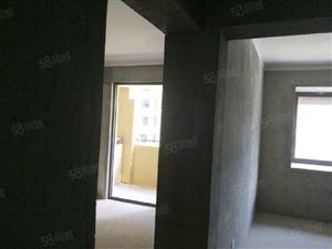 香格里拉3室2厅2卫毛坯两个阳台采光很好