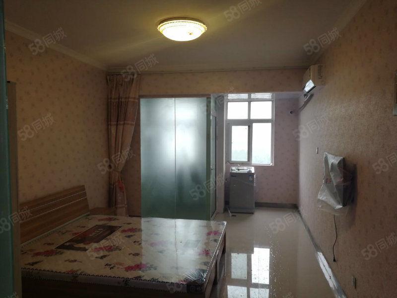 隆府新城1室1厅精装修拎包入住随时看房