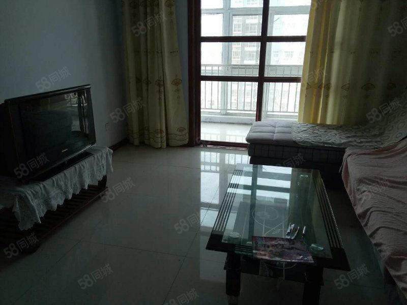 惠福苑暖气房13楼3室2厅2空调天然热水器冰箱洗衣机电视家具