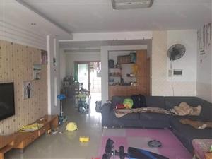 君之林府近三室二厅二厕一厨精装修家电齐全拎包入住有小区