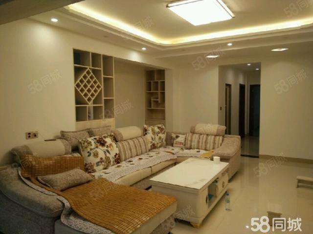 泸县天立翡翠城一楼精装两室出租
