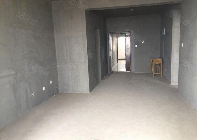 文林路日月星城电梯毛坯房随意装修纯南户可按揭