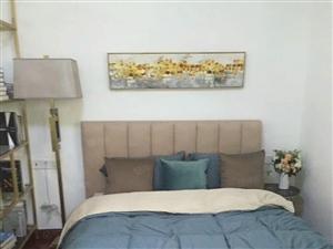 (终于生活、若只初见)汀兰湖精装1室1厅1卫70年产权