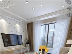 漳州云霄上城国际一手楼盘,41平单身公寓,户户都带精装修