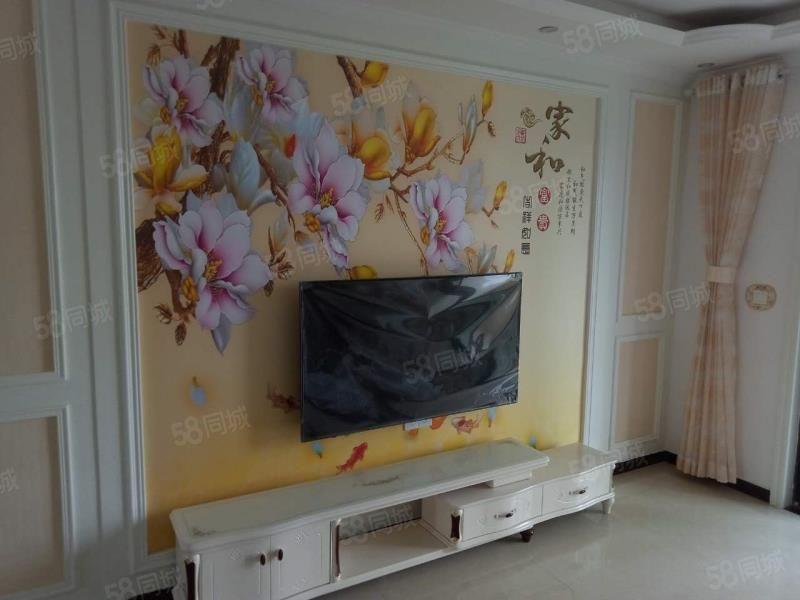 裕鸿世界港丽宫精装修大三室环境优美拎包入住安全性高