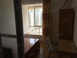 房东个人龙江富城(万达,综合市场旁)一房一卫单身公寓出租